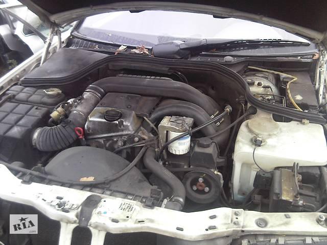 продам АКПП для Mercedes C-Class бу в Ужгороде
