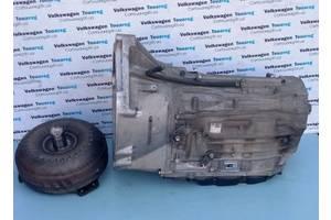 АКПП для Volkswagen Touareg Туарег Таурег 5.0 V10 TDI 09D300037E \ HAQ (09D300037EX)