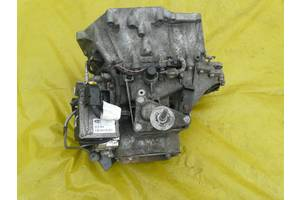 б/у АКПП Peugeot 307