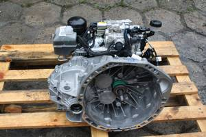 б/у АКПП Renault Premium Lander