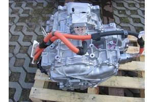 б/у АКПП Toyota Prius