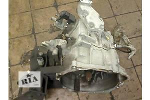 б/у КПП Chevrolet Epica