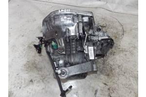 б/у КПП Renault Laguna