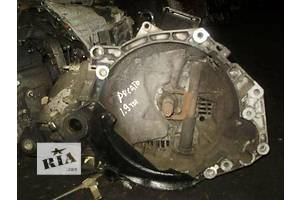 б/у КПП Fiat Ducato