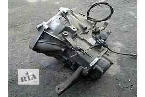б/у КПП Fiat Ritmo