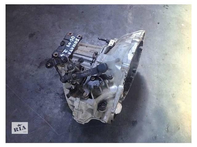 купить бу АКПП и КПП КПП Hyundai Sonata 2.4 в Ужгороде