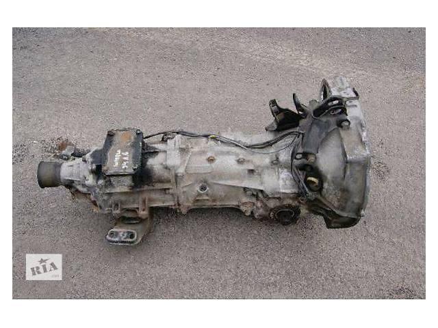 купить бу АКПП и КПП КПП Subaru Impreza 1.6 в Ужгороде