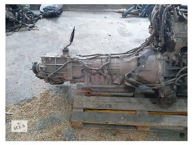 продам АКПП и КПП КПП Toyota Land Cruiser Prado 3.0 D бу в Ужгороде