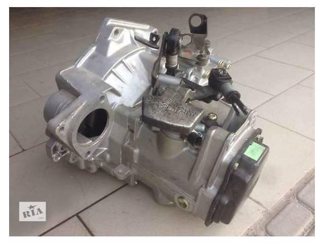 купить бу АКПП и КПП КПП Volkswagen Caddy 1.8 в Ужгороде
