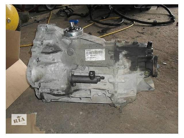 продам АКПП и КПП КПП Volkswagen LT 2.8 TDi бу в Ужгороде