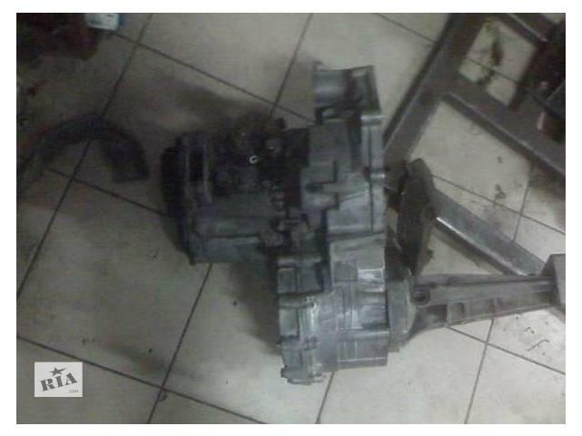 купить бу АКПП и КПП КПП Volkswagen T4 (Transporter) 2.5 TDi в Ужгороде