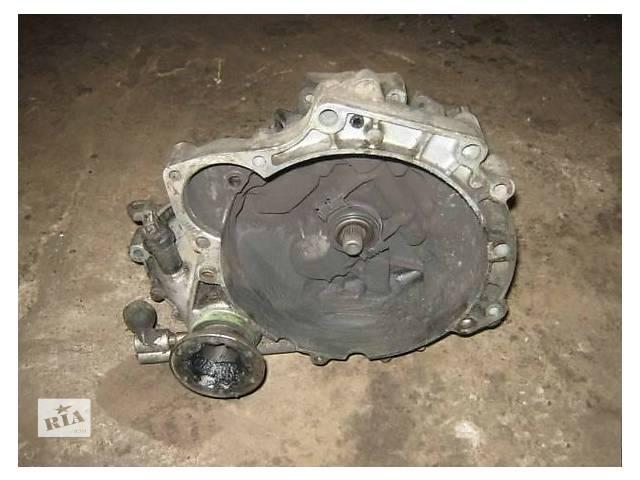 продам АКПП и КПП КПП Volkswagen Vento 1.6 бу в Ужгороде