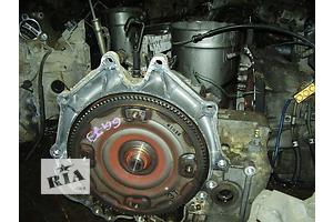 б/у КПП Mitsubishi Sigma
