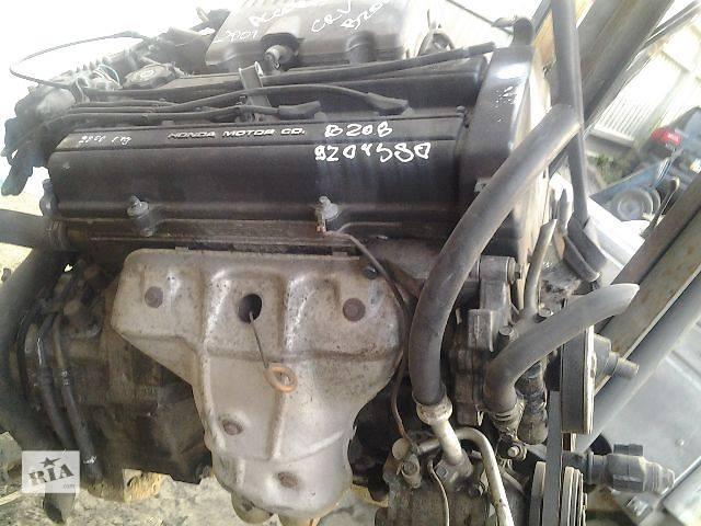 бу АКПП Honda CR-V 1998-2000 год, 2.0, бенз. в Киеве
