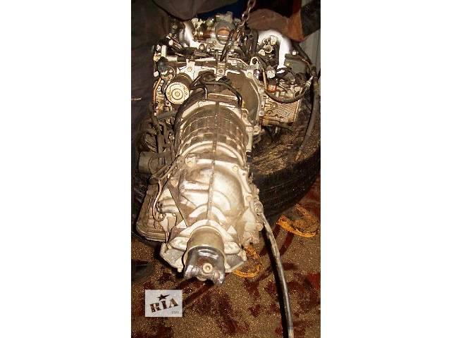 купить бу АКПП Subaru Impreza 2006-2013 год, 1.5 бензин, автомат. в Киеве