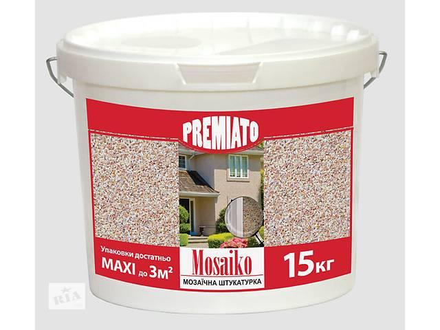 продам Акриловая мозаичная штукатурка из мраморной крошки для внутренних и наружных работ. бу в Житомире