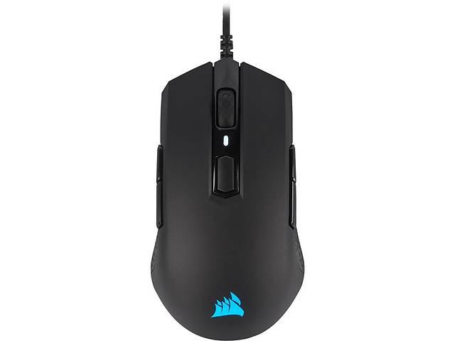 купить бу Мышь Corsair M55 RGB Pro Black (CH-9308011-EU) USB в Харькове