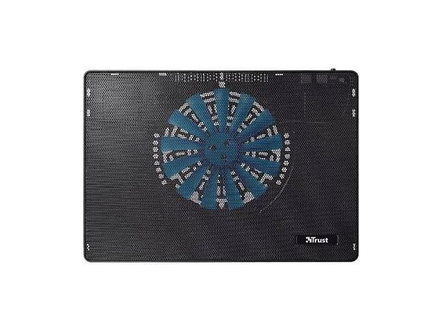 продам Подставка для ноутбука Trust Frio laptopcooling stand with big fan (19930) бу в Харькове
