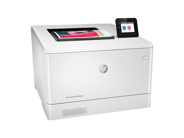 Принтер HP Color LJ Pro M454DW с Wi-Fi (W1Y45A)- объявление о продаже  в Киеве