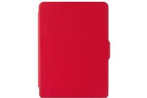 Чохол для електронної книги AirOn Premium для AIRBOOK City Base/LED red (4821784622014)