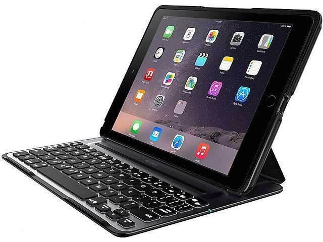 купить бу Чохол-клавіатура BELKIN для iPad Air 2 Qode Ultimate Pro в Вінниці