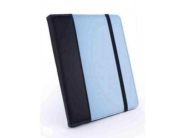продам Чехол-книга Tuff-Luv Slim Stand для iPad 2/3/4 Blue (C10_63) бу в Киеве