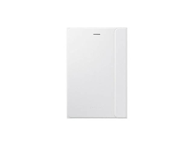 Чехол SAMSUNG для планшета Galaxy Tab A 9.7 Book Cover (PU) White