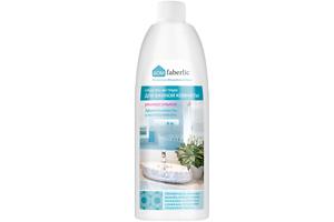 Средства для мытья ванны