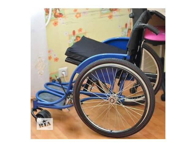 продам Активная инвалидная коляска Roughrider бу в Северодонецке