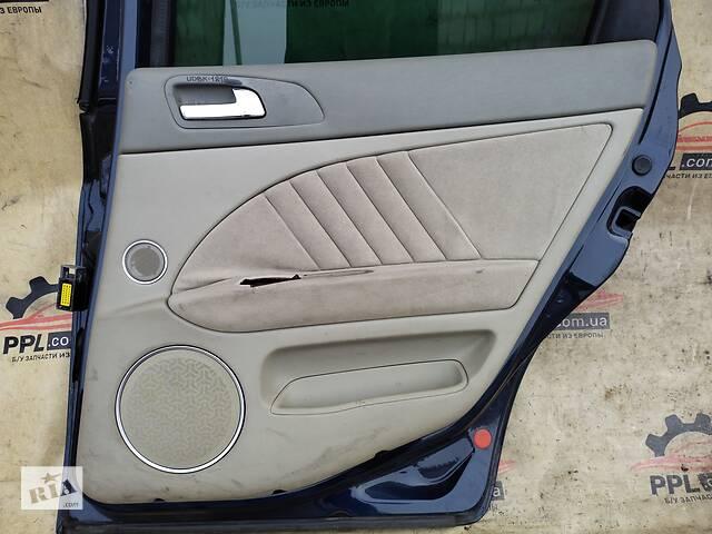 бу Alfa Romeo 159 2004-11 SW карта задней правой двери ручка внутренняя в Чернигове