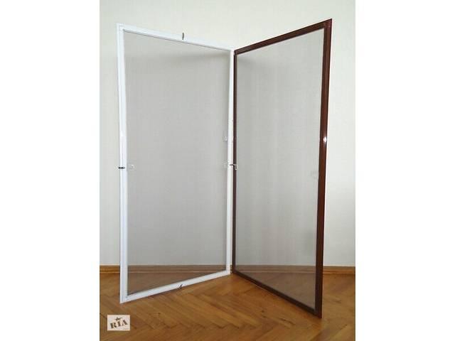Антимоскитная сетка оконная рамочного типа сетка москитная- объявление о продаже  в Львове