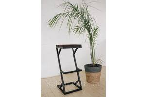 Барный стул в стиле LOFT (NS-970003434)