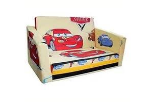 Большой детский бескаркасный модульный диван
