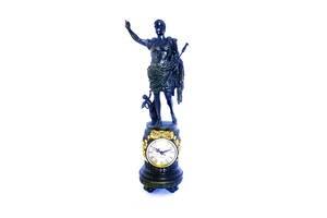 Часы Император Октавиан Гранд Презент Черный (FLP90602B1)