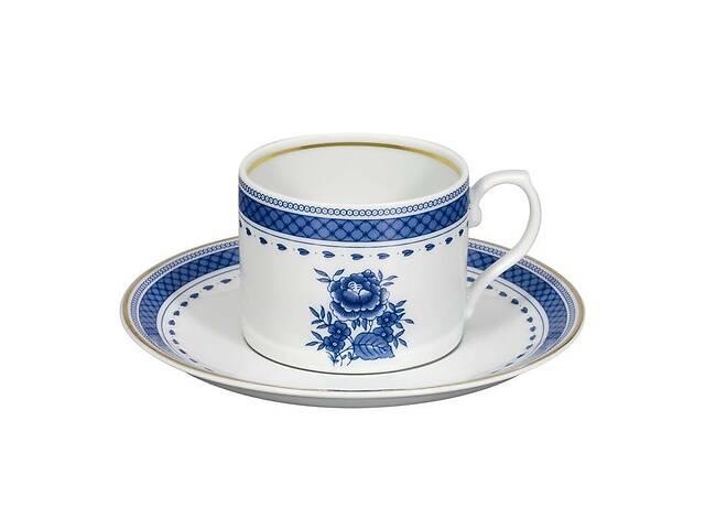 продам Чайная пара Vista Alegre COZINHA VELHA чашка 180 мл с блюдцем (psg_PF190730) бу в Киеве