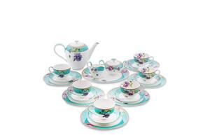 Чайний сервіз Pavone 22 предмета 1451495