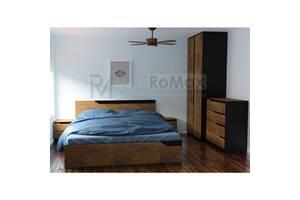 Мебель для спальни Vasco комплектация 04