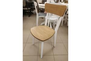 Дерев'яні букові стільці, на кухню, для кафе, для ресторану, в готель