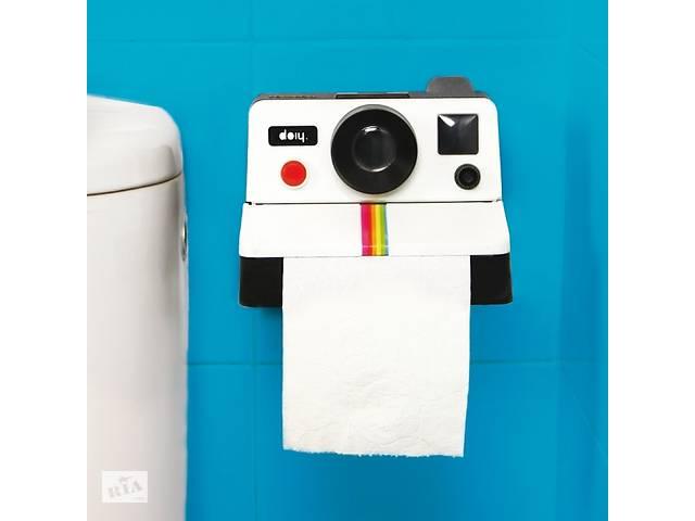 бу Тримач для туалетного паперу Polaroll в Одесі