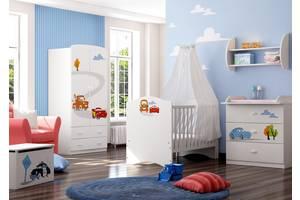 Детская комната ДКМ 147