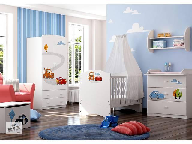 продам Детская комната ДКМ 147 бу в Киеве
