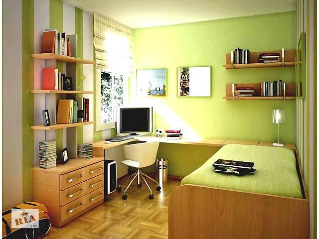 продам Детская комната КДМ 140 бу в Киеве