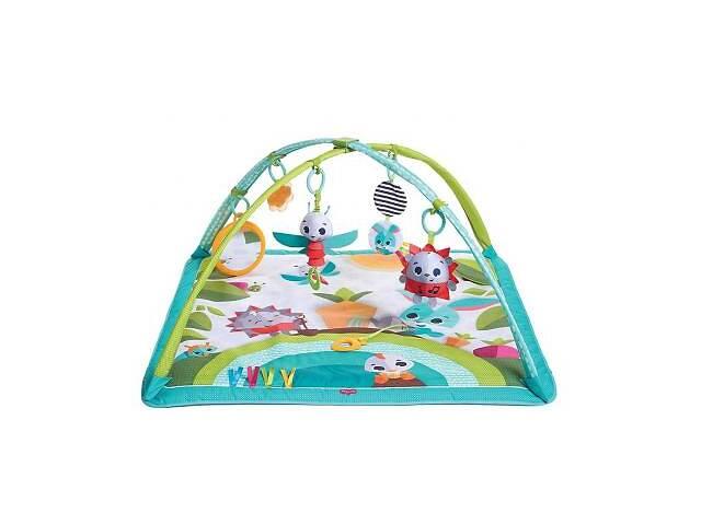 продам Детский коврик Tiny Love Веселая поляна с дугами (1206506830) бу в Харькове