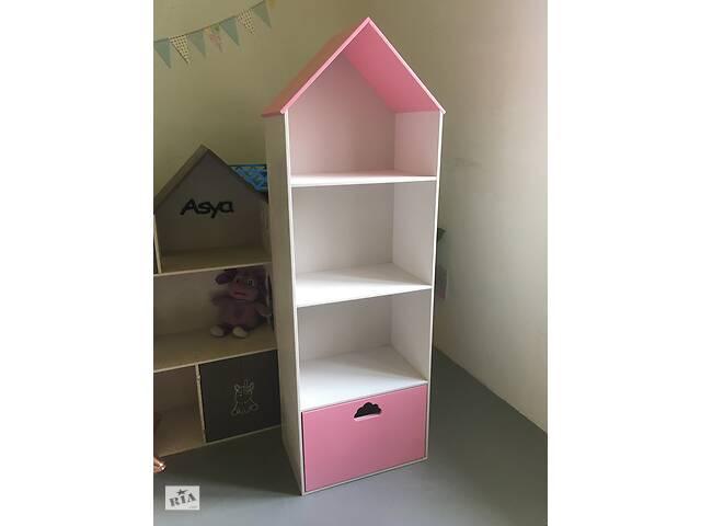 бу Детский шкаф для игрушек  в Мелитополе