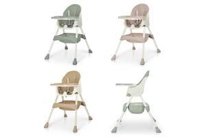 Детский стульчик для кормления Bambi M 4136