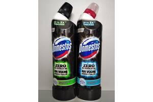 Domestos (Доместос) средство для чистки туалета 750 мл.