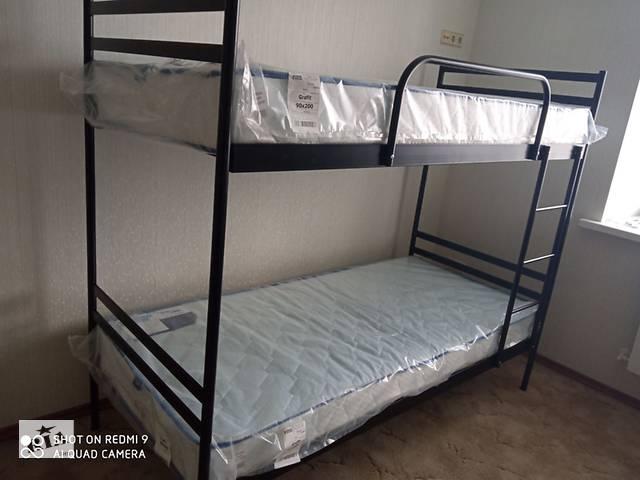 продам двухэтажная кровать ,двухъярусная кровать бу в Каменском (Днепродзержинск)