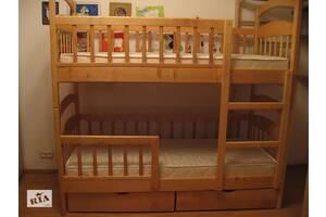 Двухьярусная ліжко Карина Люкс.