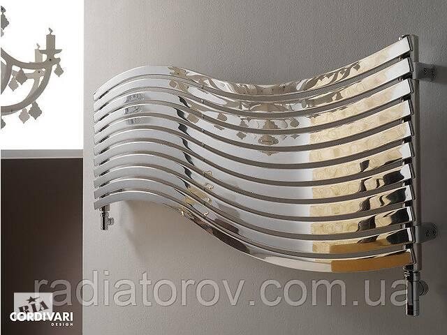Дизайн полотенцесушитель Cordivari Inox (Италия)- объявление о продаже   в Украине