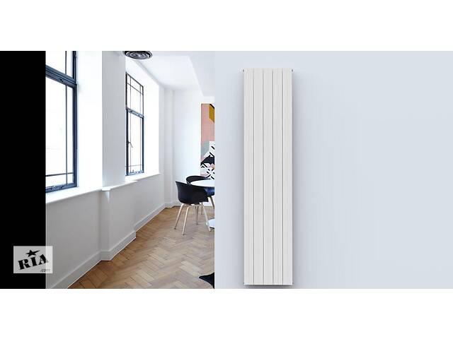 Дизайнерский радиатор Fino Al-Tech- объявление о продаже  в Львове
